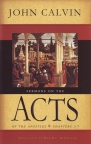 Sermons on Acts of the Apostles Ch 1-7