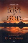 For the Love of God vol 1 (Hardback)