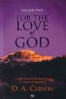 For the Love of God vol 2  (Hardback)