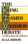 King James Version Debate