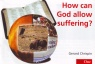 How Can God Allow Suffering  - Value Pack of 10 - VPK
