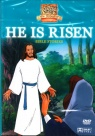 DVD - He is Risen
