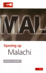 Opening Up Malachi - OUS