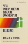 Hebrews - NIBC  (Hardback)