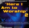 CD - Here I Am to Worship - Blue Volume (2 cds)