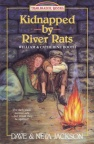 Trailblazer - Kidnapped by River Rats: W&C Booth