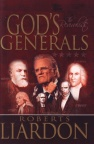 Gods Generals: The Revivalists (paperback)