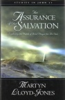 Assurance of Our Salvation: John 17 (4 books in 1)
