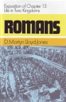 Romans - Life in Two Kingdoms