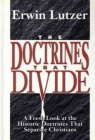 Doctrines That Divide