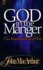 God in the Manger  CMS