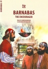 Barnabas: The Encourager - Bible Wise