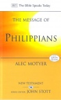Message of Philippians - BST