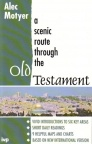 Scenic Route Through the Old Testament - out of stock