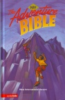 NIV Adventure Bible Compack Hardback