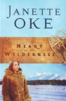 Heart of the Wilderness, Women of the West Series
