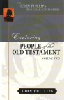 Exploring People of the Old Testament vol 2
