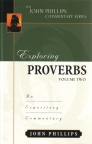 Exploring Proverbs (vol 2) - JPEC