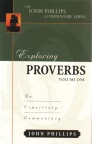Exploring Proverbs (vol 1) - JPEC