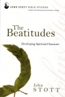 The Beatitudes - John Stott Study Guide