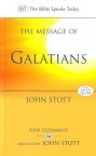 Message of Galatians - BST