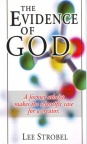 Tract - Evidence of God - Lee Strobel  (Pack of 25)