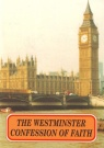 Westminster Confession of Faith  - Booklet
