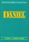 Daniel - Everyman Bible Commentary