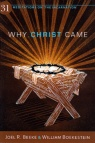 Why Christ Came - CMS
