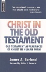 Christ in the Old Testament - Mentor Series