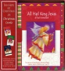 Christmas Cards - All Hail King Jesus - Box of 15 - CMS