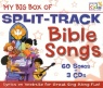 CD - My Big Box of Split-Track Bible Songs