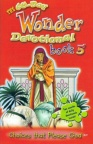 The 60-Day Wonder Devotional Book 5 - KJV Version