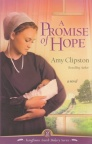 A Promise of Hope, Kauffman Amish Bakery Series