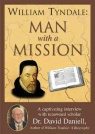 DVD - William Tyndale: Man with A Mission