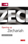 Opening up Zechariah - OUS