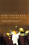 New Covenant - New Community