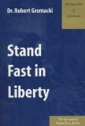 Galatians - Stand Fast in Liberty