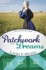 Patchwork of Dreams - Amish of Seymour Series