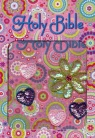 ICB Holy Bible Shiny Sequin Bible