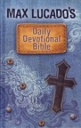 ICB - Max Lucado Childrens Daily Devotional Bible
