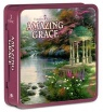 CD - Amazing Grace - 3 cds in Tin - Thomas Kinkade