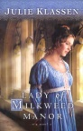 Lady of Milkweed Manor **