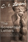The Screwtape Letters (includes Screwtape Proposes a Toast)