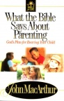 What the Bible Says About Parenting