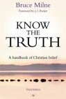 Know the Truth  (hardback)