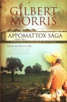 Appomattox Saga - Three in One: 1840 - 1861 - Book 1