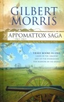 Appomattox Saga - Three in One: 1861 - 1863 - Book 2