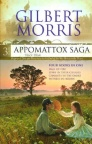 The Appomattox Saga - Three in One - 1863 - 1864 Book 3