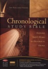 NKJV Chronological Study Bible - Hardback